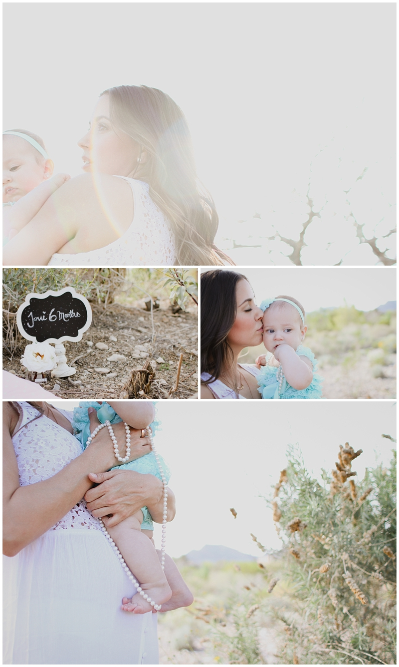 6-month-old-photoshoot by Kristen Lunceford Photography